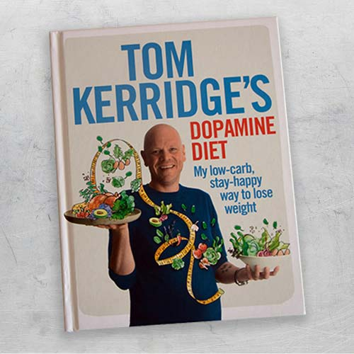 TOM KERRIDGE'S DOPAMINE DIET (2017)
