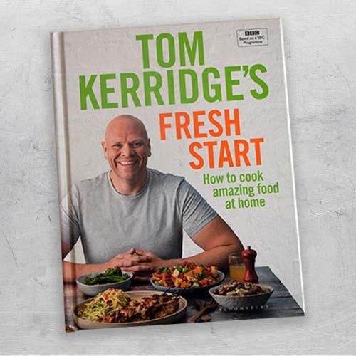 TOM KERRIDGE'S FRESH START (2018)