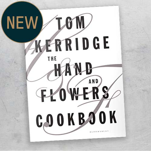 THE HAND AND FLOWERS COOKBOOK (2020)