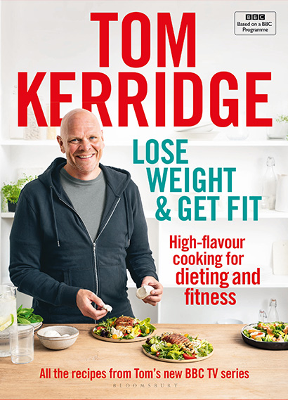 TOM KERRIDGE'S LOSE WEIGHT AND GET FIT (2019)