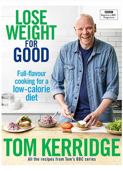 TOM KERRIDGE'S LOSE WEIGHT FOR GOOD (2017)