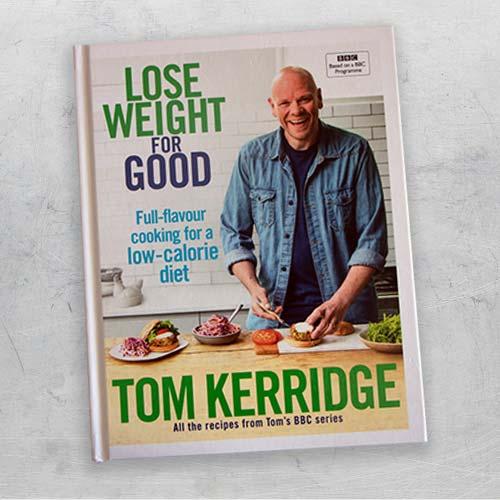 TOM KERRIDGE'S LOSE WEIGHT FOR GOOD (2017)