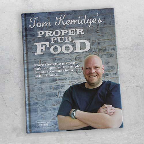 TOM KERRIDGE'S PROPER PUB FOOD (2013)