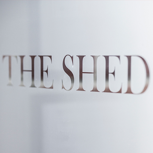 THE SHED / MARLOW