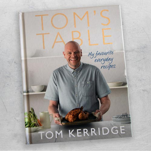 TOM'S TABLE (2015)