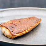 BLACKENED CAJUN REDFISH