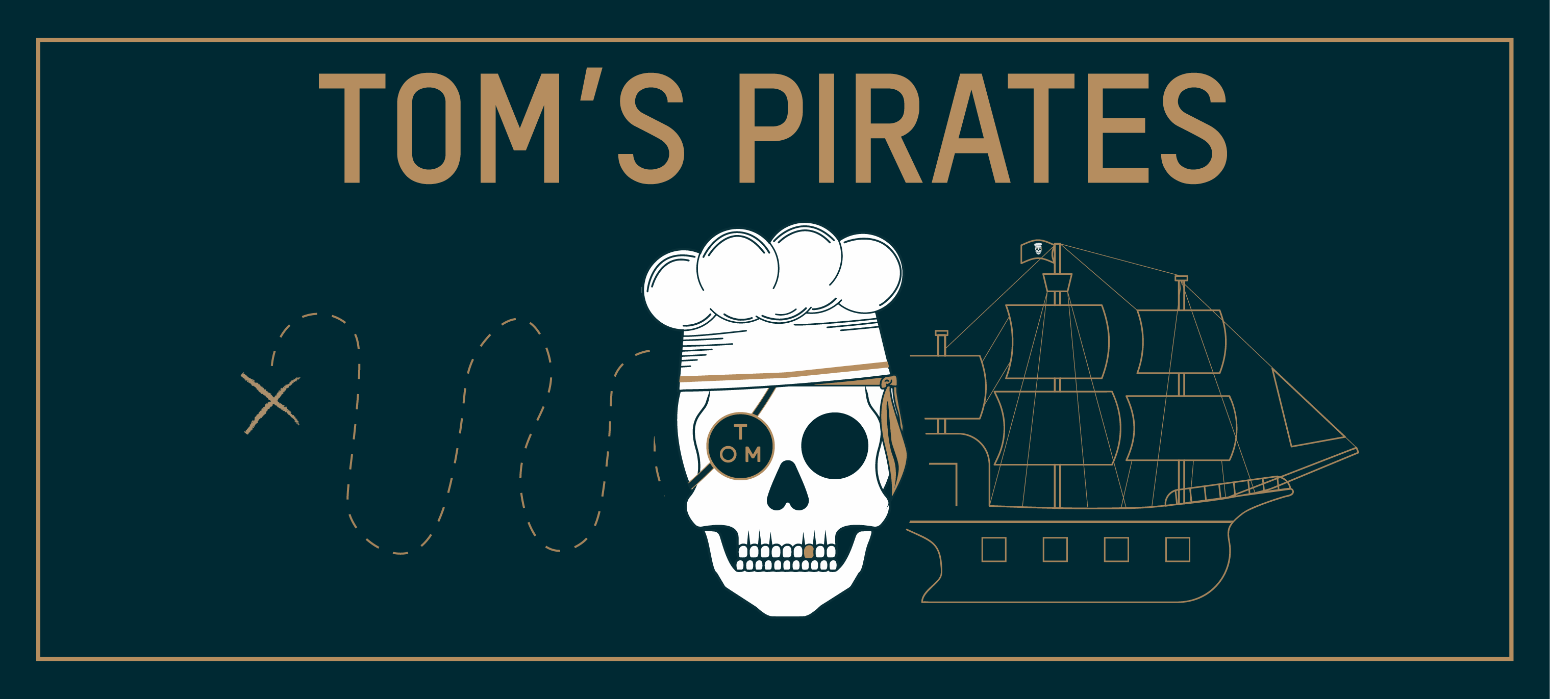 SIGN UP TO BECOME A PIRATE…