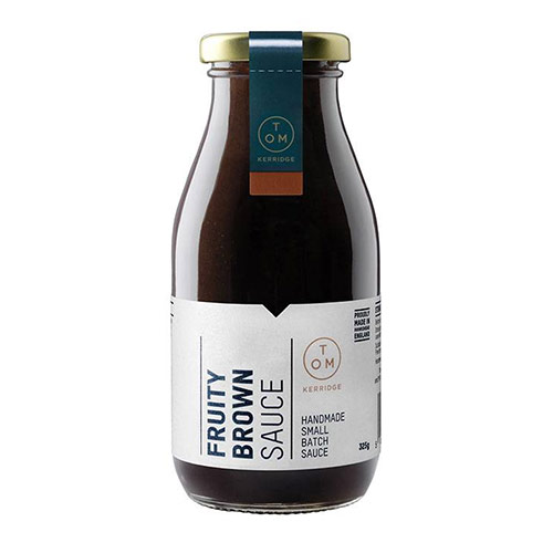 Tom Kerridge Fruity Brown Sauce