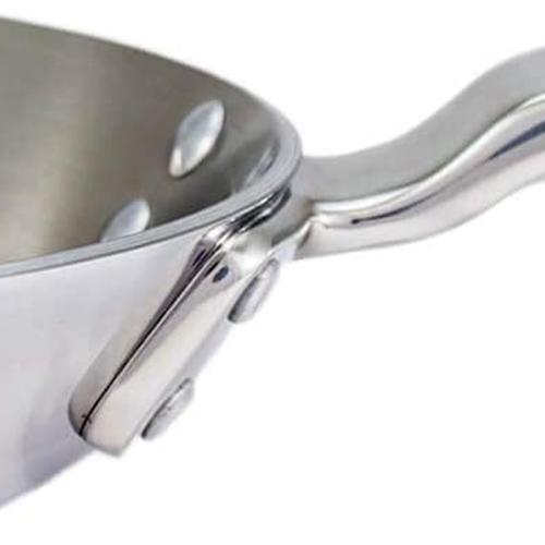 Tom Kerridge Stainless Steel Skillet Pan