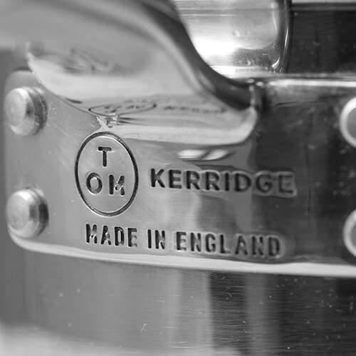 Tom Kerridge 20cm Stainless Steel Skillet Pan
