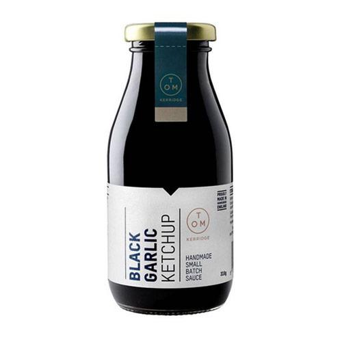 Tom Kerridge Black Garlic Ketchup