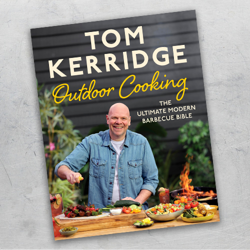 TOM KERRIDGE'S OUTDOOR COOKING