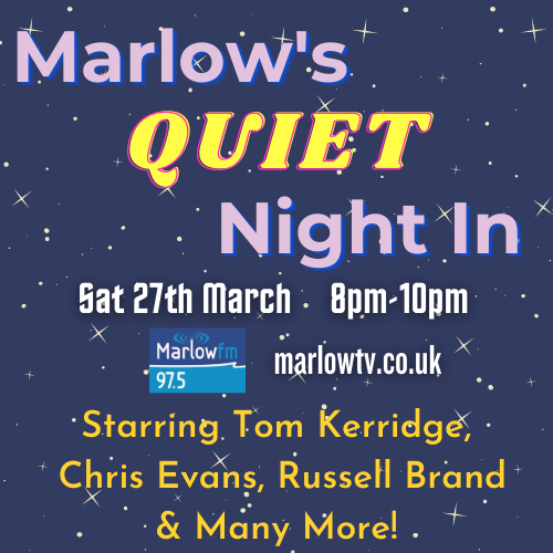 Marlows quiet night in